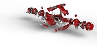 moteur et reducteur catalogue Carraro