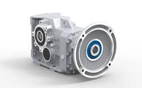 Spare parts hydromec motor