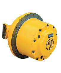 eje-piñón y rueda transmisión Bonfiglioli reductor de velocidad