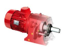 Spare parts Pujol Muntala catalog gearbox gearmotor