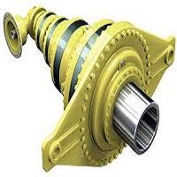 Planetary reductor gearbox ekc