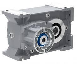 Reductor con pam motor paralelo Traitec