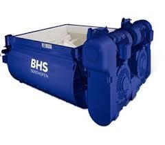 mixer BHS