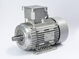motor ATEX