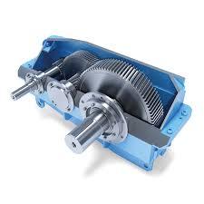 Reparación gearbox Eisenbeiss