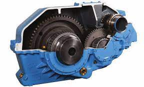 Watteeuw gearbox spare parts catalog