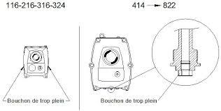 Spare parts reducteur gearbox Flotax