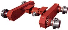 Gearbox Omsi