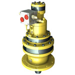 Gearbox Reductor Plan-Star