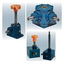 Gato hidraulico martinete Screw Jack PMZ