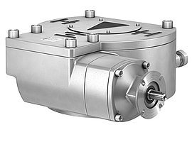 Repuestos actuadores motores Auma