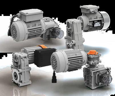 catalogue moteur et reducteur Transtecno
