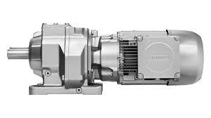 Simogear gearbox