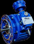 Variador mecánico de platillos satélites ditra. Variateur, moteur et reducteur Ditra. Rechange Ditra. Catalogue reducteur Ditra.