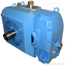 Getriebe Kumera gearbox