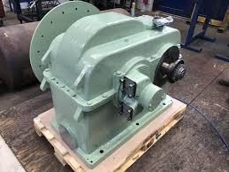 Engrane y tren de engranajes reductor Maag central