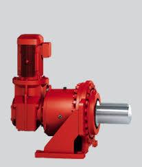 Recambios para eje reductor Kadant motor corona y piñón - Engranaje salida eje hueco