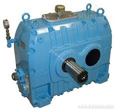 Kumera gearbox