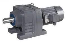 Reductor coaxial Fuxing con motor