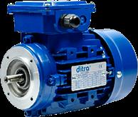 motor Ditra