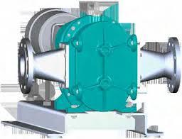 Reducteur Borger moteur