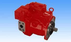rechange pompe hydraulique Kawasaki K3V112  K3VG K3VL K5V K7V