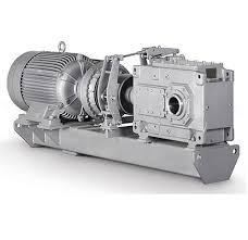 Reductor cinta transportadora Siemens