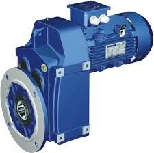 Coaxial reductor Ralpe agitador y ventilador.