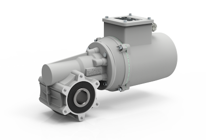 gearboxes and gearmotor Transtecno