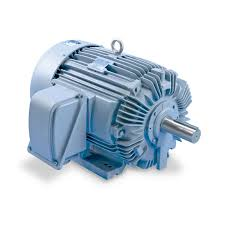 motor electrico Teco