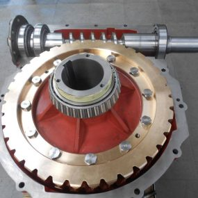 Motor Segor