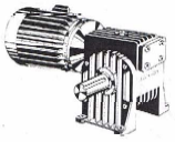 motor Mecantex reductor C.S.0 R.S. - C.S.1 R.S. - C.S.1 bis R.S. - C.S.2 R.S. - C.S.3 R.S. - C.S.4 R.S. - C.S.5 R.S.