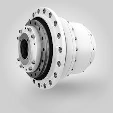 Spare parts Liebherr winch catalog