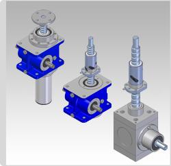 Comprar repuestos y recambios sobre catálogo Servomech gearbox reenvío sinfín