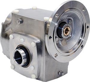 Reductor Aluminio Electra-Gear : engrane, caja reductora, sinfín, rodamiento Electra-Gear , piñón.