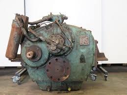 Gearbox Lohmann Stolterfoht