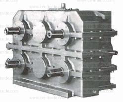 Catalogo reductora Echesa sinfín-corona, pendular, tándem, eólico. Pedido comprar partes repuestos y recambios Echesa.