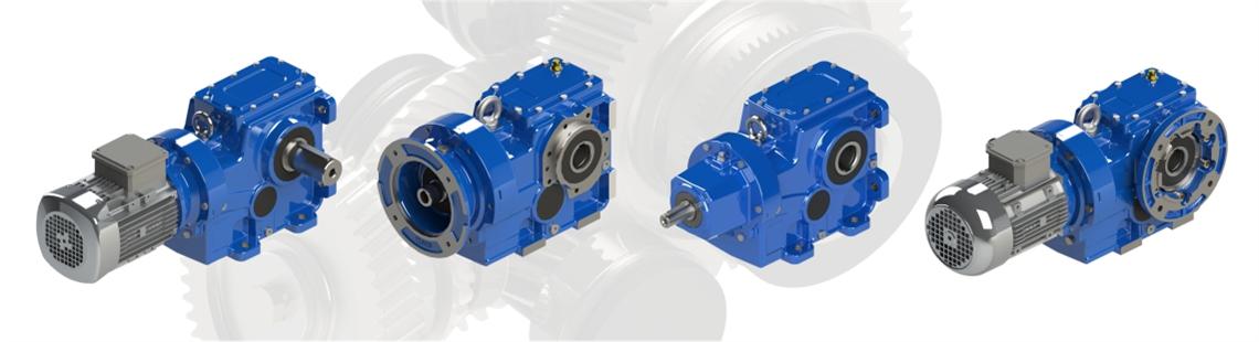 catalogo de repuestos y recambios para motor y reductor NRW