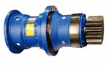 SGR gearbox catalog gearmotor spare parts