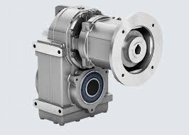 catálogo repuestos y recambios reductor Siemens