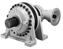 Repuestos y recambios para motor y conexión brida plato anclaje reductora SOM.