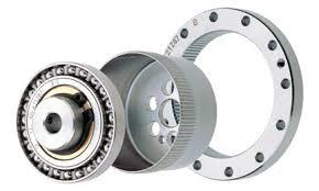 repuestos y recambios para reductor y caja reductora Harmonic Drive: piñones, engranajes, rodamiento.