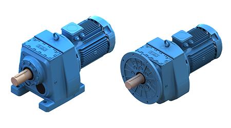 catalogo repuestos y recambios para despiece planta asfáltica motor y reductor INTRAME reductora