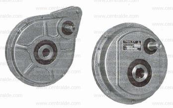 Catalogue de moteurs et reducteurs Echesa