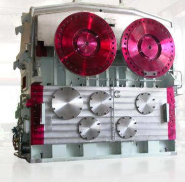 moto-reductor despiece GPS ENGINEERING