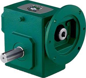Repuestos y recambios para motor y reductor Leeson de sinfín-corona carcasa fundición
