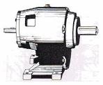 Catalogue reducteurs et moteurs Mecantex