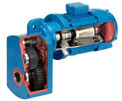 moteur et reducteur Hidrat