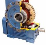 eje libre engrane engranaje y corona sinfín para reductor SGR gearbox shaft pinion gear rodamiento