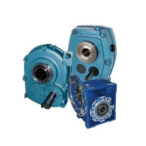 Repuestos y recambios de catálogo motor y reductor challenge